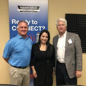 Frazier & Deeter's Business Beat:  Scott Ballard, Northside Anesthesiology Consultants
