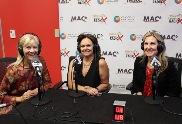 Lisa-Hullinger-with-Campus-Advisers-Jessica-Corral-with-Headfarmer-and-Special-Guest-Co-Host-Stephanie-Angelo1