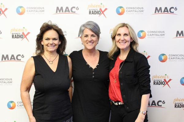 Lisa-Hullinger-with-Campus-Advisers-Jessica-Corral-with-Headfarmer-and-Special-Guest-Co-Host-Stephanie-Angelo2