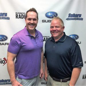 MARKETING MATTERS WITH RYAN SAUERS: Dr. Ross Russell with Russell Orthodontics