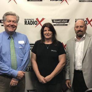 Laura DaSilva, Big Fish Technology, and Michael Cross, Briskin, Cross & Sanford, LLC