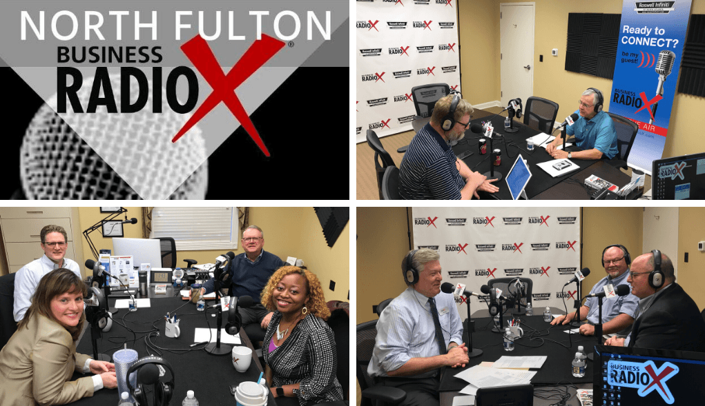 North Fulton Business RadioX