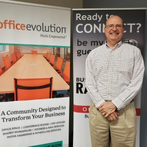 Office Evolution Radio: Guy Powell with ProRelevant
