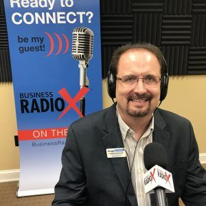"Gregg Burkhalter, ""The LinkedIn Guy"" and Personal Branding Coach"