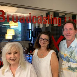 Trouvaille Travel Talk on Tucson Business Radio, Ep#1