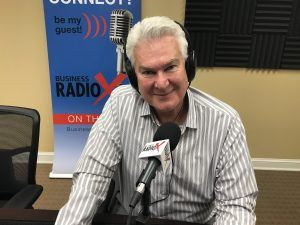 Kent Davies, Johns Creek Chamber of Commerce