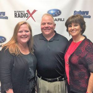 MARKETING MATTERS WITH RYAN SAUERS: Alicia Wehner with Brand and Britt Insurance Agency