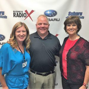 MARKETING MATTERS WITH RYAN SAUERS: Jocelyn Wykoff with Athens Orthopedic Clinic