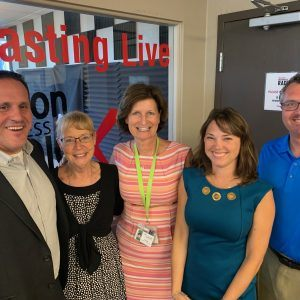 NFTC Talks Healthcare in Tucson NFTC Ep 7