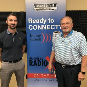 To Your Health With Dr. Jim Morrow:  Episode 11, Making the Move to Assisted Living, An Interview with Derek Bailey, The Right Move Senior Resource and Placement Agency