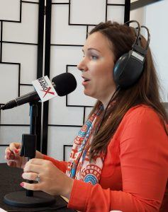 Jenn Graham on Atlanta Business Radio