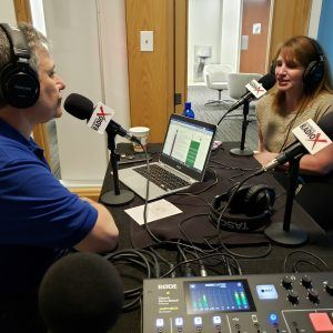 ATDC Radio: Allyson Eman with Venture Atlanta