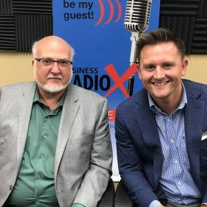 To Your Health With Dr. Jim Morrow:  Episode 13, Medical Marijuana in Georgia, An Interview with Justin Hawkins and Dr. Scott Cooper, Acreage Compass, LLC
