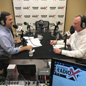 ATL Developments with Geoff Smith:  Kerry Armstrong, Atlanta Regional Commission and Pope & Land Real Estate