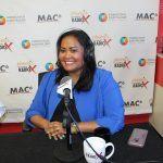 Rochelle-Poulton-on-Phoenix-Business-RadioX