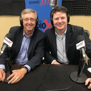 The GNFCC 400 Insider:  All Things Roswell, An Interview with Andy Williams, Visit Roswell, the Roswell Convention & Visitors Bureau, and Steve Stroud, Roswell Inc.