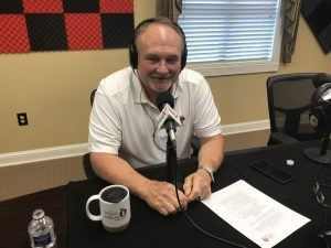 To Your Health With Dr. Jim Morrow:  Episode 14, Skin Cancer