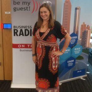 ATDC Radio: Tamara Lucas with Bamboo Services