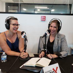 Atlanta Cares Radio: Laurel Thompson with Beya Made