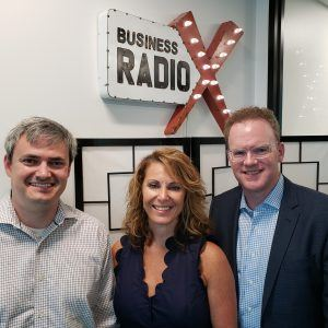Customer Experience Radio Welcomes: Todd Brown and Ben Lawder with Equifax