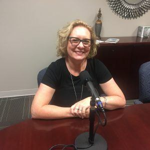 Inspiring Women, Episode 12:  Taking Your Business to the Next Level (An Interview with Catherine Lang-Cline)