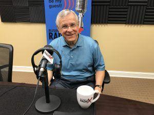 Decision Vision Episode 28:  Should I Raise Angel Capital? – An Interview with Charlie Paparelli, Paparelli Ventures