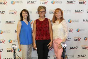 MIND MONEY MOTION Cindy Gordon with Business Rescue Coaching and Kathleen Gramzay with Kinessage