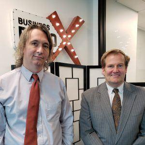 MarketMate Atlanta: J. Ryan Williams with Websuasion