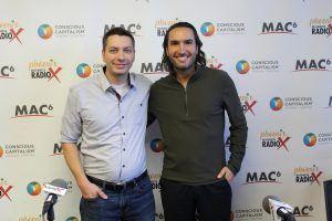 ARIZONA GOOD BUSINESS Yaniv Masjedi with Nextiva