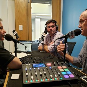 ATDC Radio: Ben Andrews and Rad Harrell with ATDC