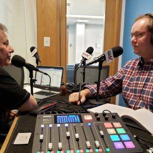 ATDC Radio: Greg Coonley with Wahsega