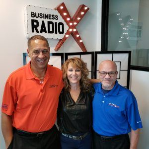 Customer Experience Radio Welcomes: Orlando Lynch and Edmund Ruiz with Atlanta Peach Movers