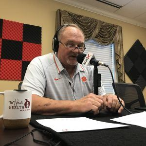 Covid-19 and Sports – Episode 41, To Your Health With Dr. Jim Morrow