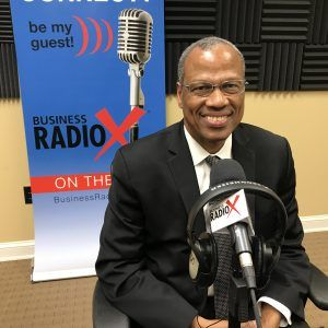 ATL Developments with Geoff Smith:  Egbert Perry, The Integral Group LLC
