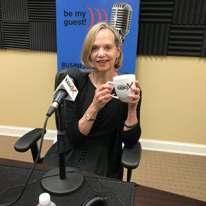 Decision Vision Episode 34:  How Do I Get an SBA Loan? – An Interview with Joy Manbeck, Vinings Bank