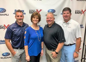 MARKETING MATTERS WITH RYAN SAUERS: Nate McMichael with Cutting Edge Painting and John Miller with Sterling Seacrest Partners