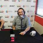 Mike-Carrillo-with Hownd-on-Phoenix-Business-RadioX