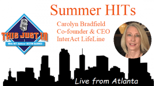 Summer HITs Carolyn Bradfield