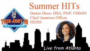 Summer HITs Denise Hines