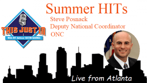 Summer HITs Steve Posnack