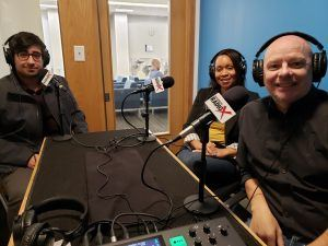 ATDC Radio: Monique Mills with ATDC Retail Tech Program, Steve Baxter with GATOREVIEWS and Pavleen Thukral with Stackfolio