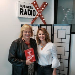 Customer Experience Radio Welcomes: Author and Speaker Dee Ann Turner