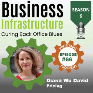 Episode 66: Diana Wu David's Pricing Process
