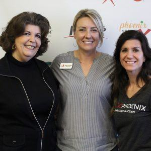 Harvest Compassion Centers with Nicolee Thompson and Heidi Dwigun and Lauryn Wingate
