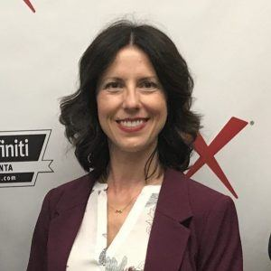Confident Communications Founder Kathryn Woods
