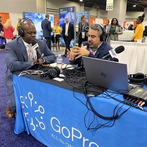 Procurement Innovation Radio at the 2019 NMSDC Conference