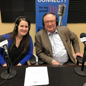 The GNFCC 400 Insider: An Interview with Kerry Armstrong, Chairman of the Board, and Kristin Winzeler, Program Director, North Fulton CID (Community Improvement District)