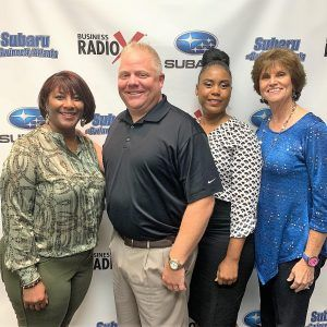 MARKETING MATTERS WITH RYAN SAUERS: Jackie Werdlow and Kim Martinez-Gray with Real Estate Resources Academy