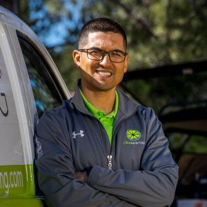 Franchise Marketing Radio: Nick Lopez with LIME Painting