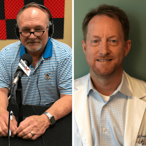 To Your Health With Dr. Jim Morrow:  Episode 19, Dementia, An Interview with Dr. Peter Futrell, Lakeside Neurology
